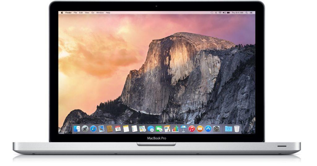 Mac Repair - Apple MacBook Pro