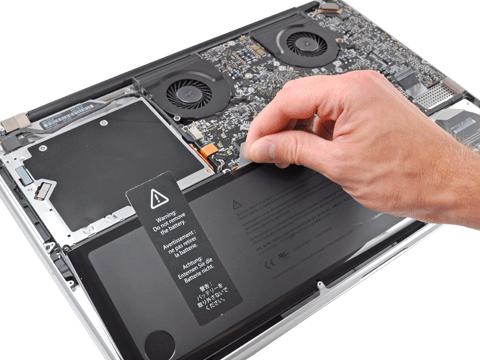 Mac Repair MacBook Pro