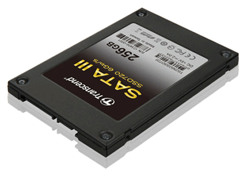 Mac Upgrades SSD Disk Drive
