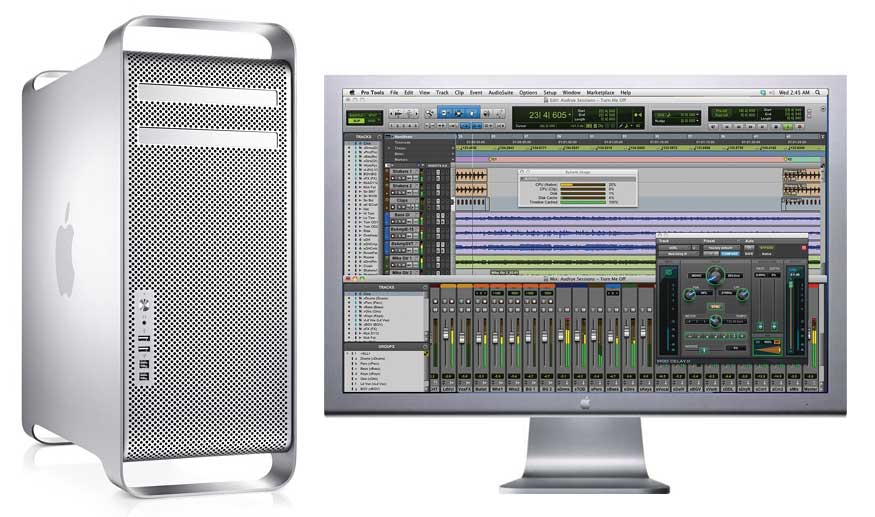 Pro Solutions Pro Tools