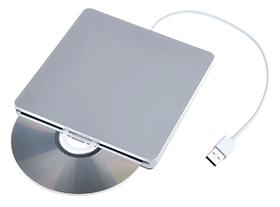 Mac Peripherals External Optical Drive